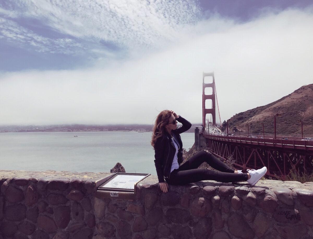 San Francisco Stadt im Nebel Annaway Travel Reiseblog Blog Luxury Travel