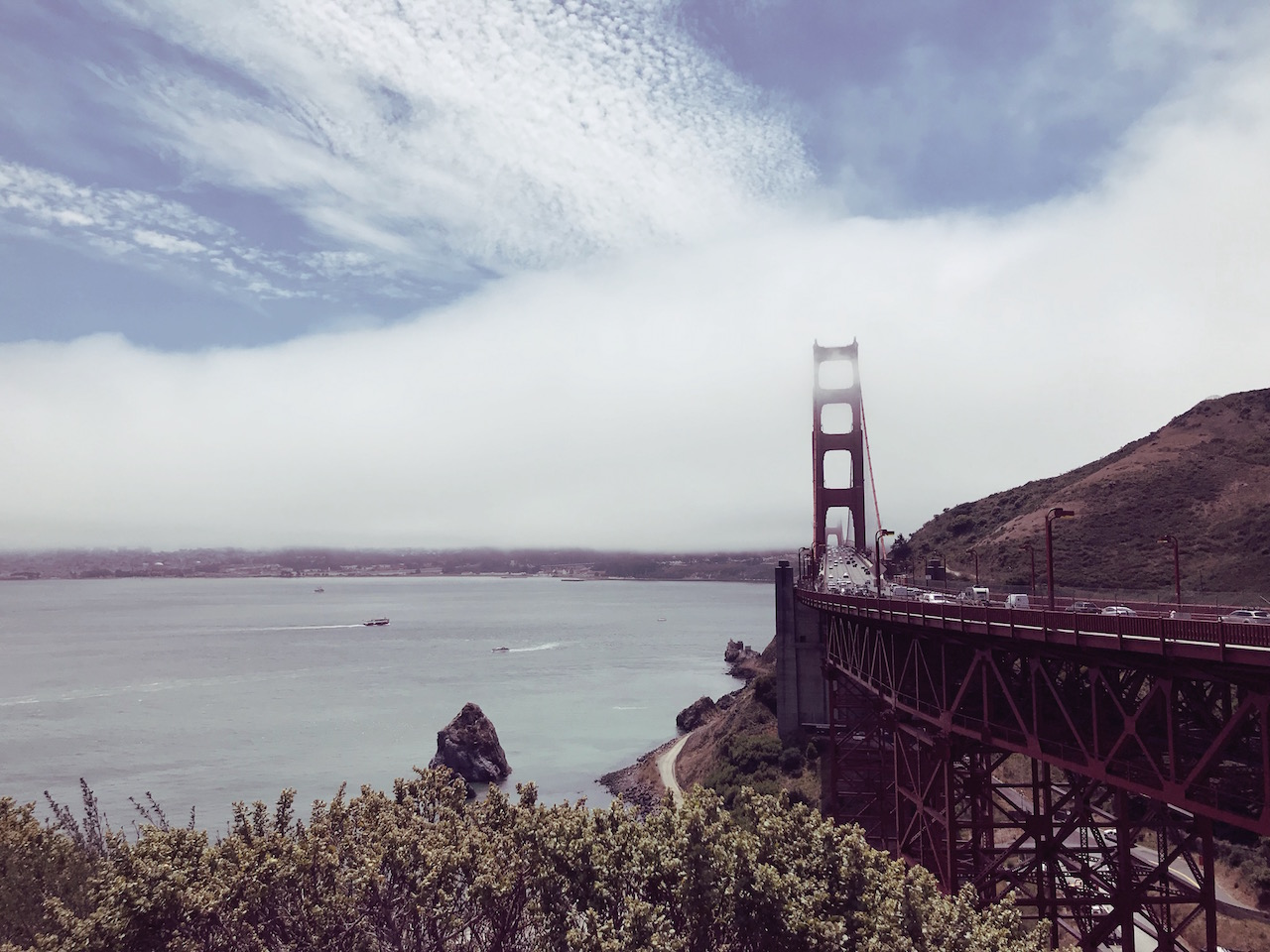 San Francisco Stadt im Nebel Annaway Travel Reiseblog Blog Luxury Travel 10