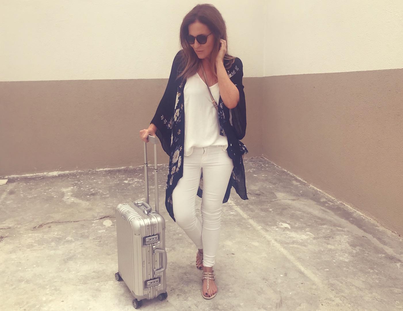6 Dinge die man nach einer Reise tun sollte