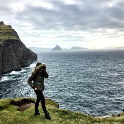 Färöer Inseln Grüne Idylle im Nirgendwo Natur Annaway Reiseblog Travel Blog Luxusreisen 1