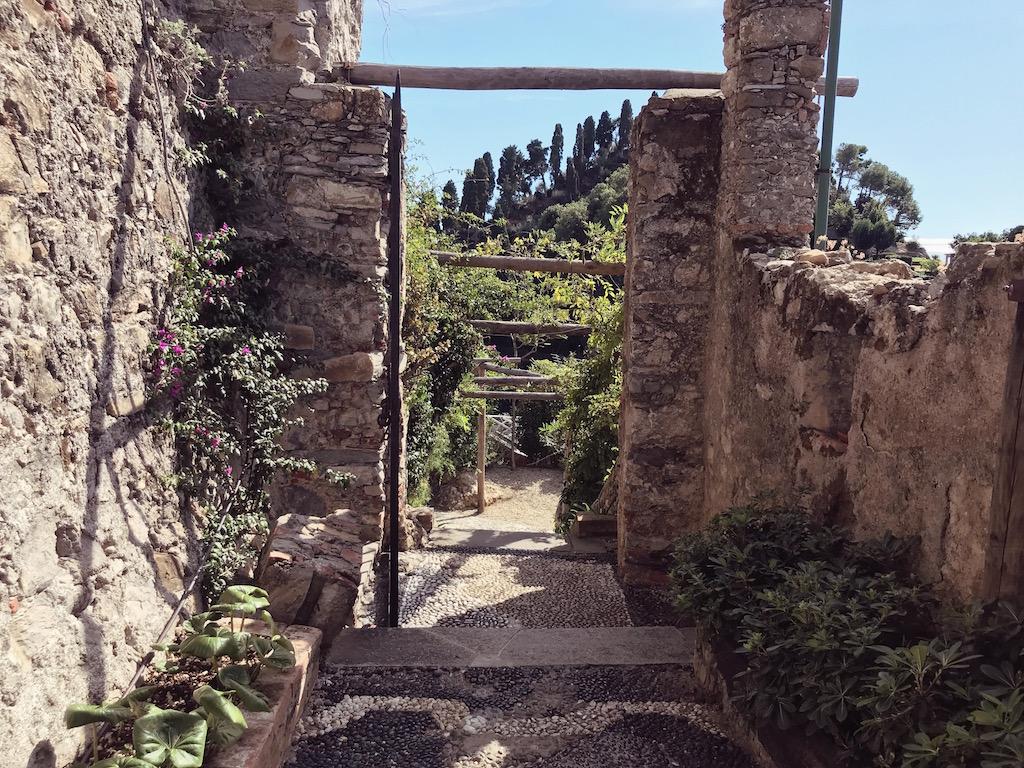 Portofino und es roch nach Flieder Annaway Reisen Travel Blogger Luxusreisen