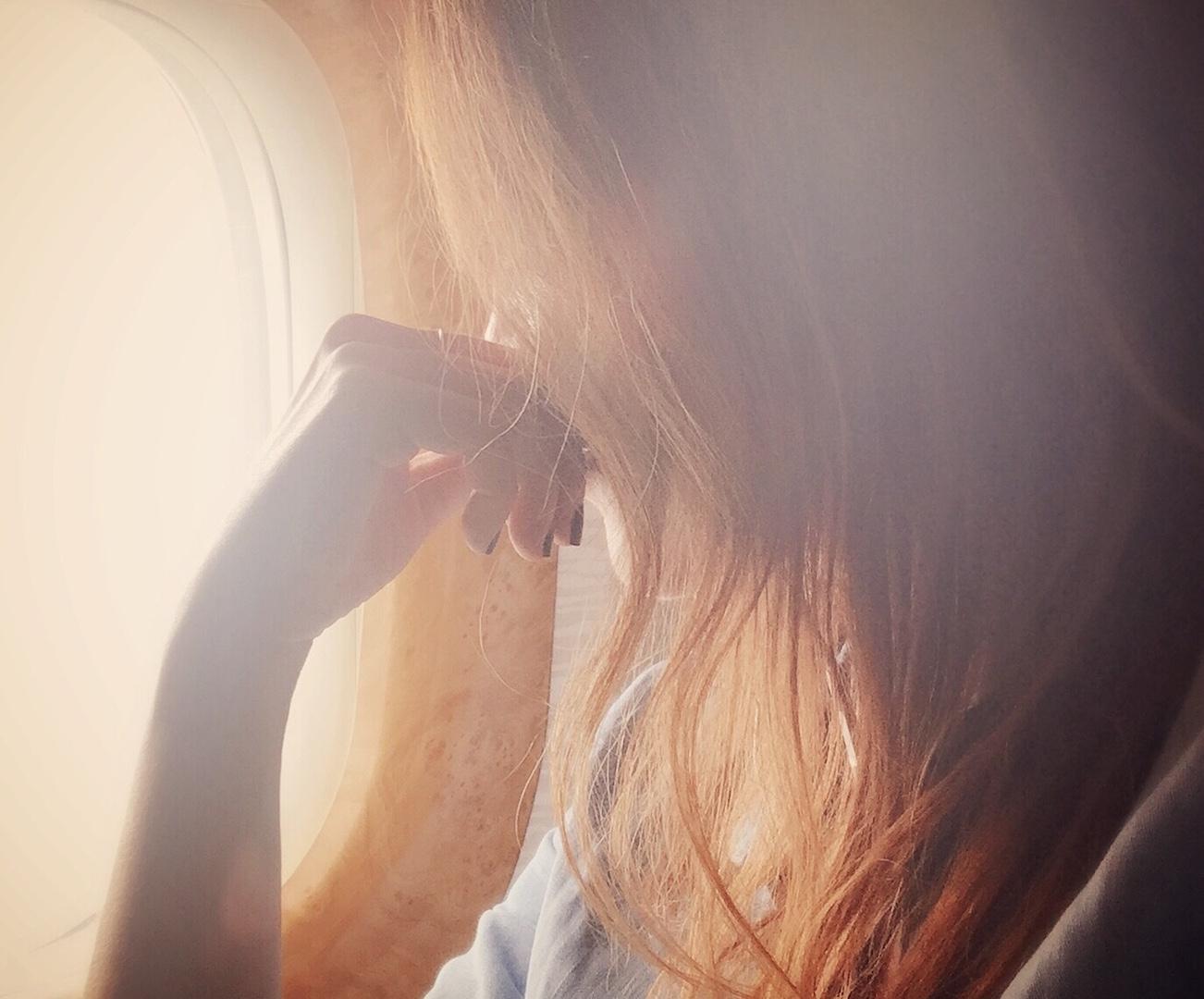 Klatschen im Flugzeug - Peinlich Anna Annaway Reisen Luxusreisen Reiseblogger Travelblog 6