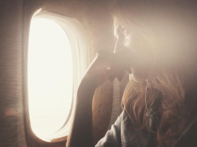 Klatschen im Flugzeug - Peinlich Anna Annaway Reisen Luxusreisen Reiseblogger Travelblog 2