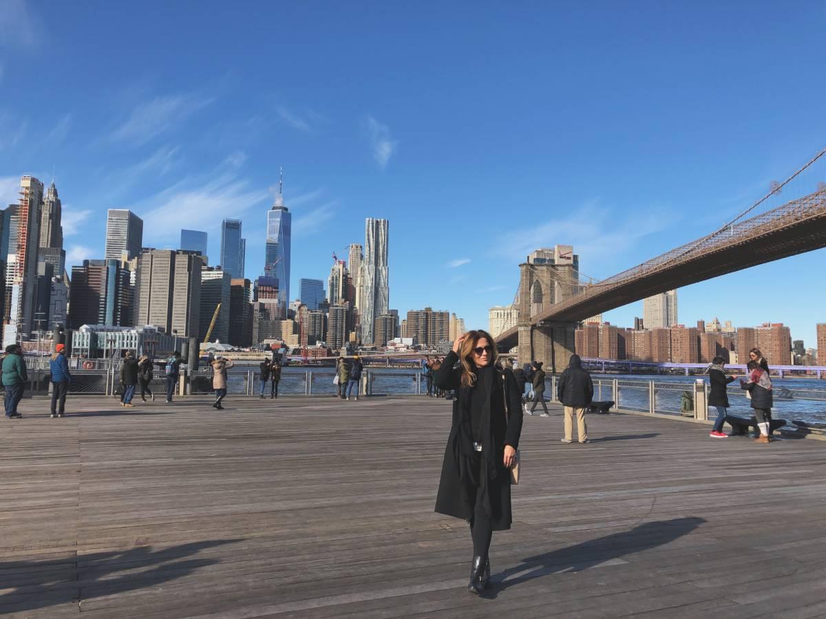 New York Beste Reisezeit Annaway Travel Travelblog Reiseblog Reisen