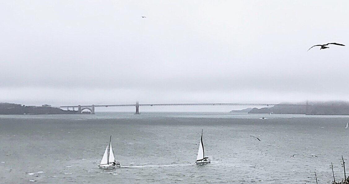 Alcatraz Gefängnis Annaway Travel Reisen Reiseblog Anna 5
