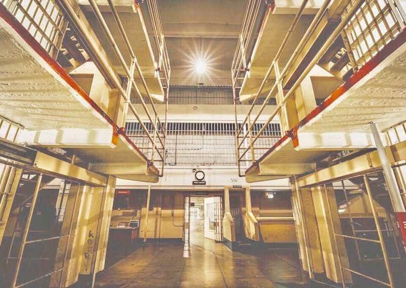 Alcatraz Gefängnis Annaway Travel Reisen Reiseblog Anna