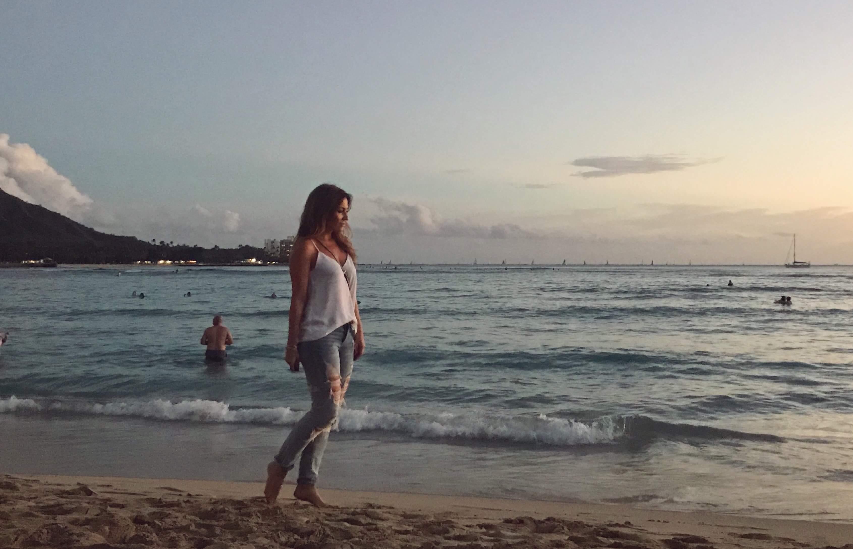 Hawaii Facetten in Pink Anna Annaway Travel Reisen Travelblog 30