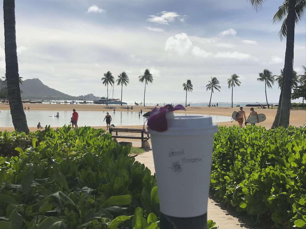 Hawaii Facetten in Pink Anna Annaway Travel Reisen Travelblog