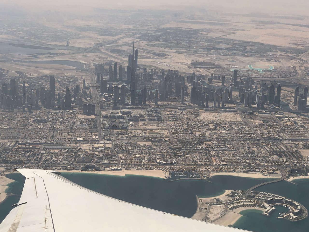 Turbulenzen - Wenn's im Flieger holprig wird Annaway Travel Reisen Reiseblog 1