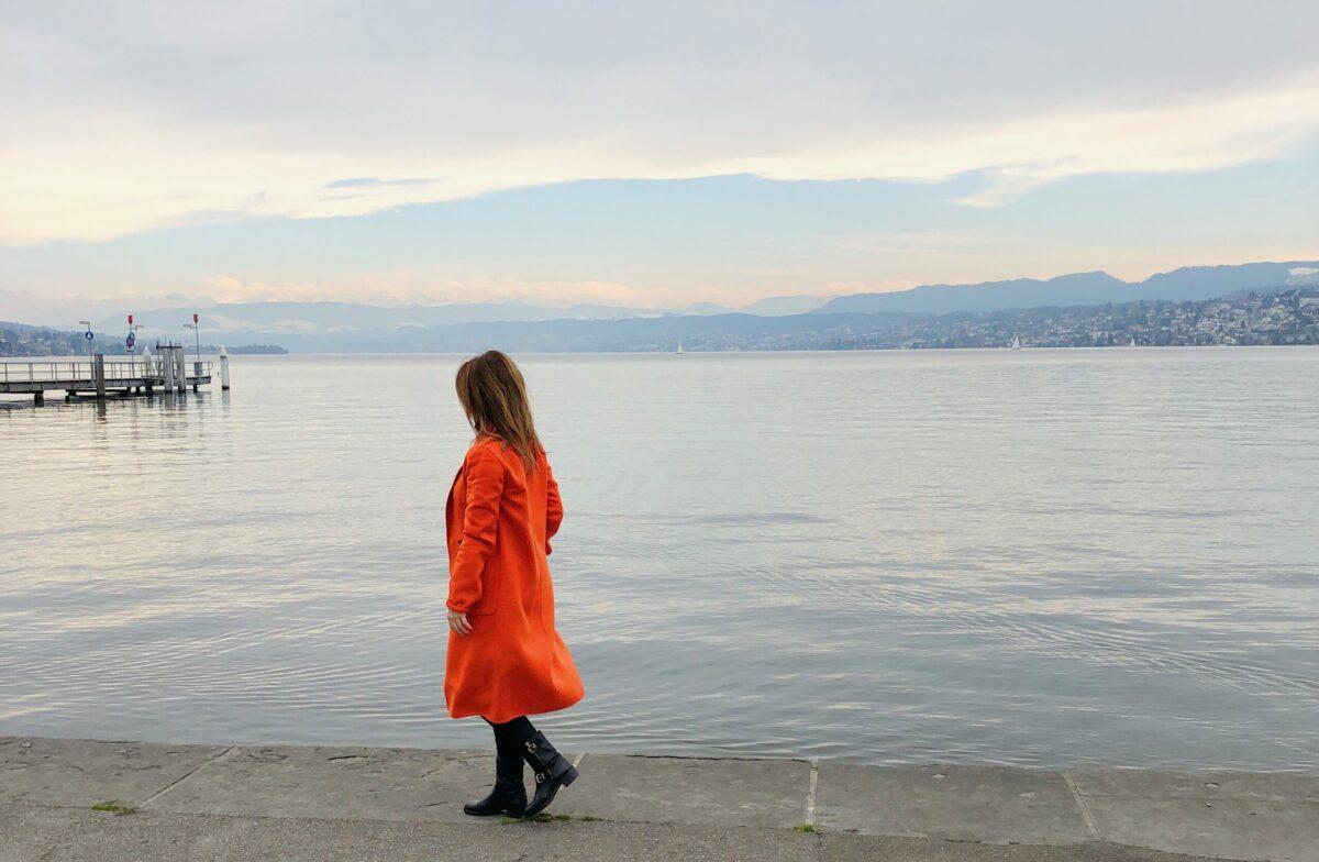 Zürich in Quarantäne Annaway Travelblog Reiseblog 1