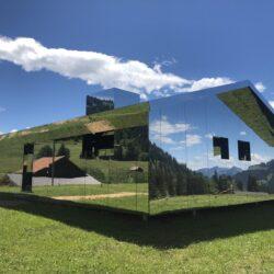 Mirage Gstaad Annaway Reiseblog