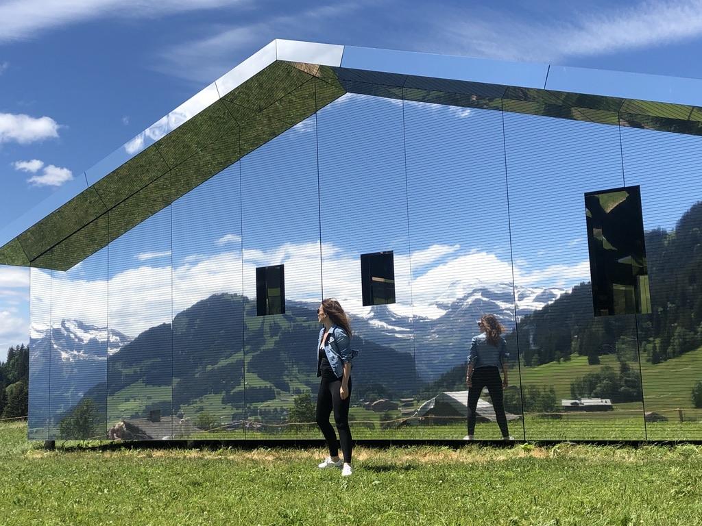 Mirage Gstaad Annaway Reiseblog 1